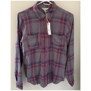 🆕 Lucky Brand button down shirt